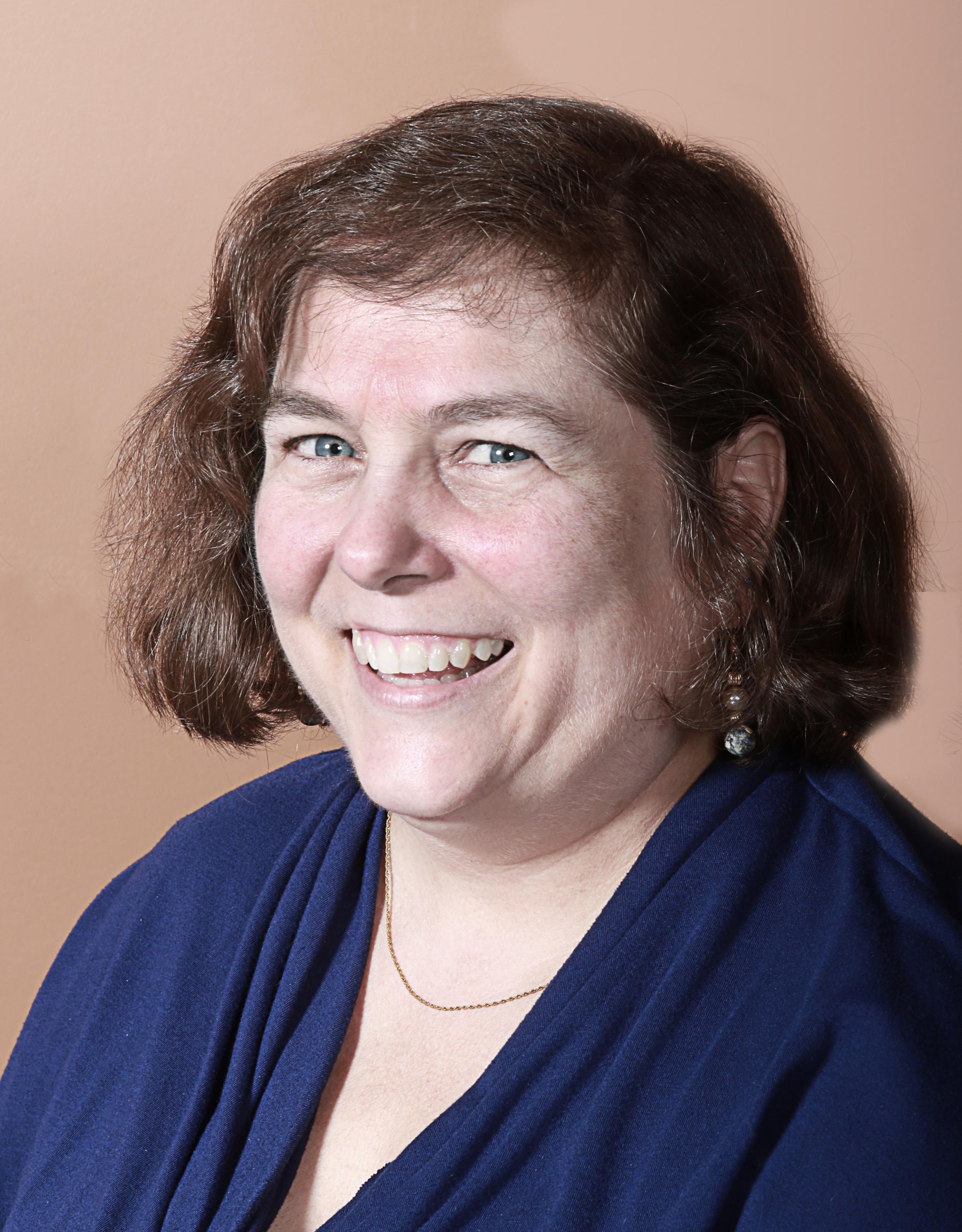Anita Milham, LMHC