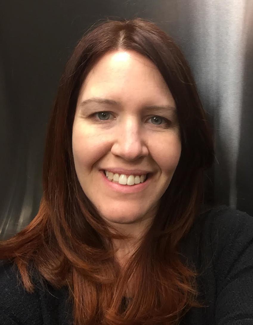 Elaine Houchens, LICSW