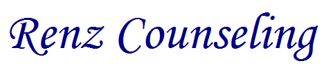 Renz Counseling Logo