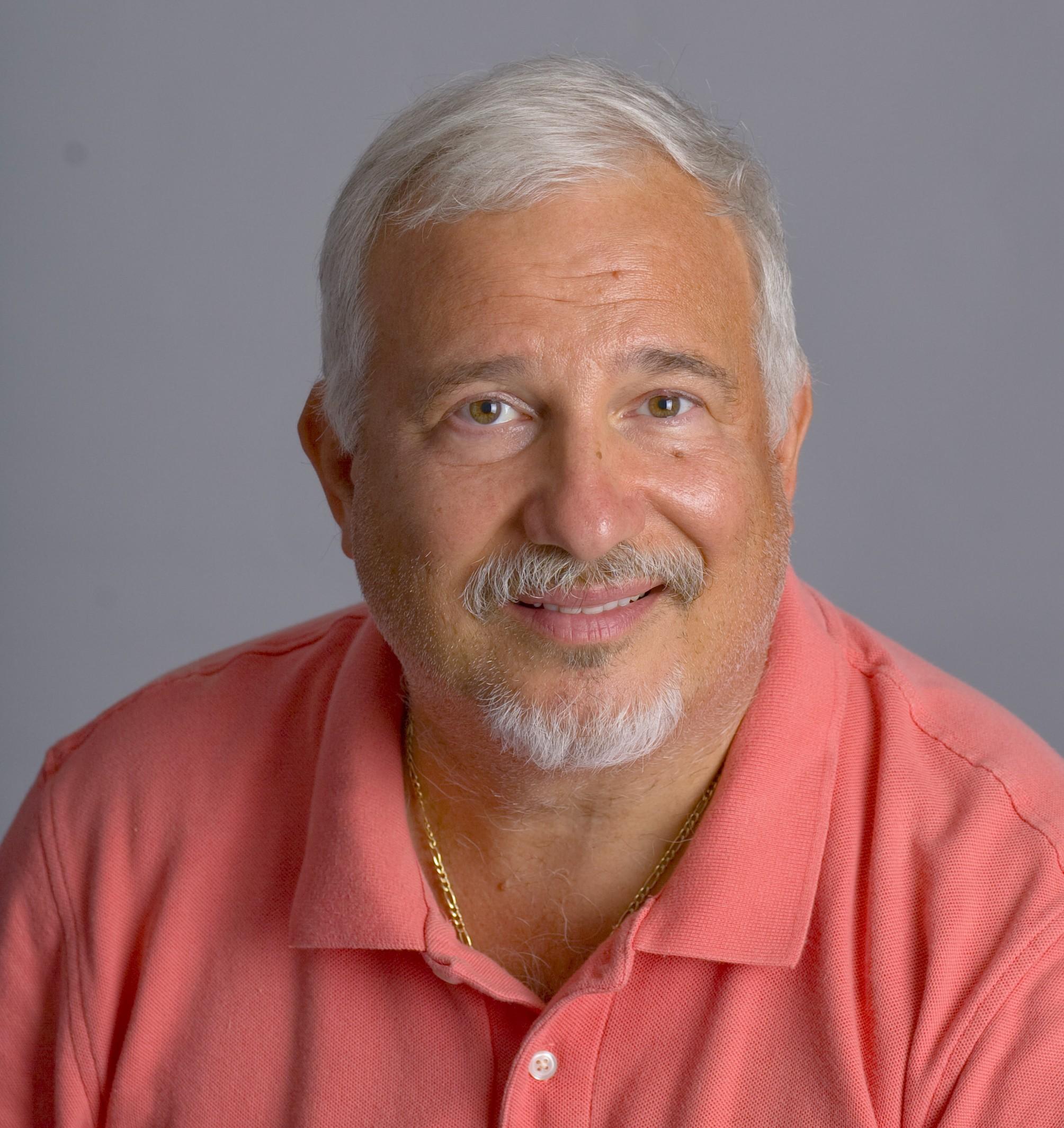Michael Denapoli, LICSW